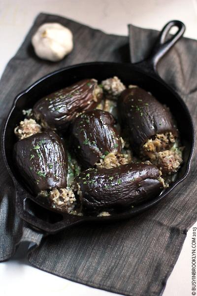 eggplant-mechshie