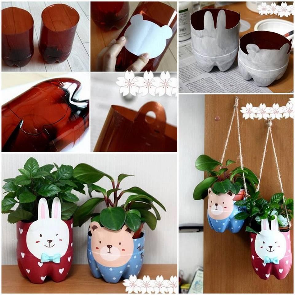 flower-pots-from-plastic-bottles-