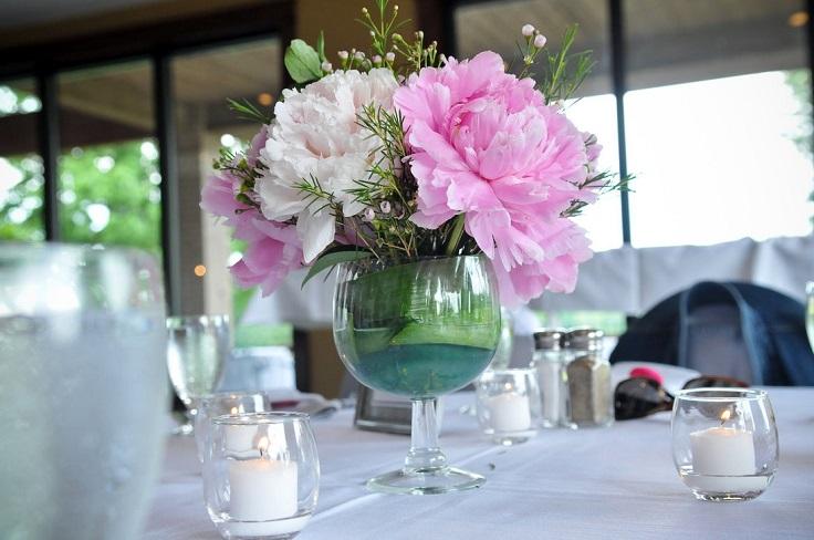 flowers-in-a-wine-glass