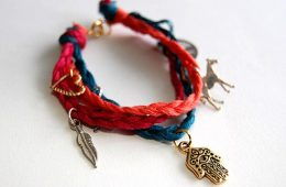 Top 10 DIY Charming Bracelets | Top Inspired