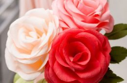 Top 10 DIY Valentine Rose Crafts | Top Inspired