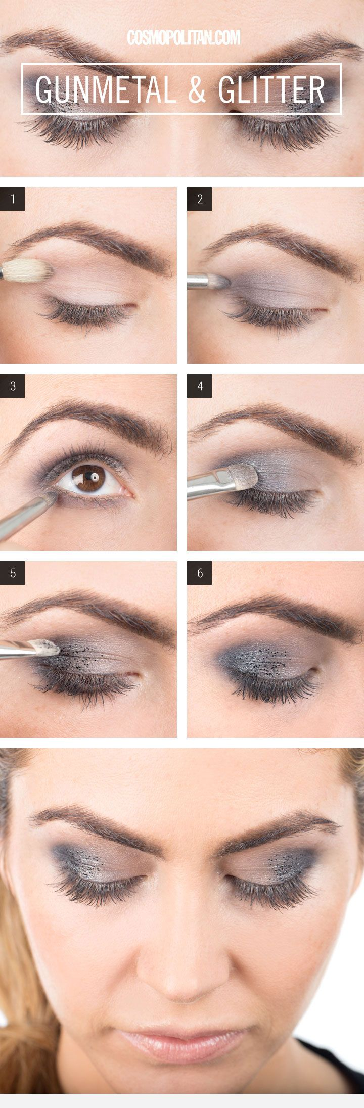 gunmetal-and-glitter-eyeshadow-