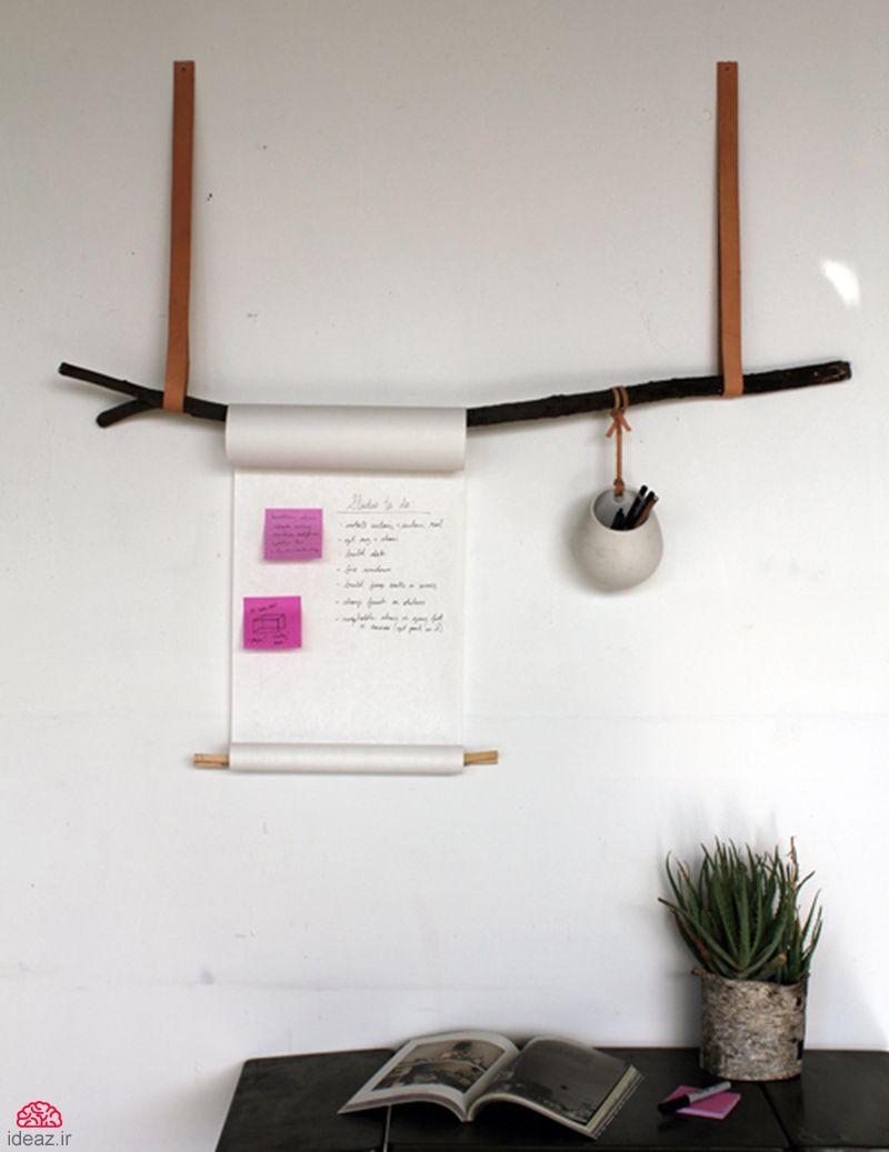 ideaz.ir-629-DIY-branch-organizer-0