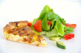 Top 10 Tastiest Cheese Pies   Top Inspired