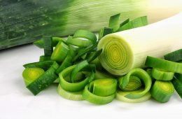 Top 10 Most Diuretic Vegetables  | Top Inspired