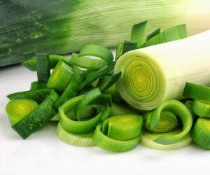 Top 10 Most Diuretic Vegetables