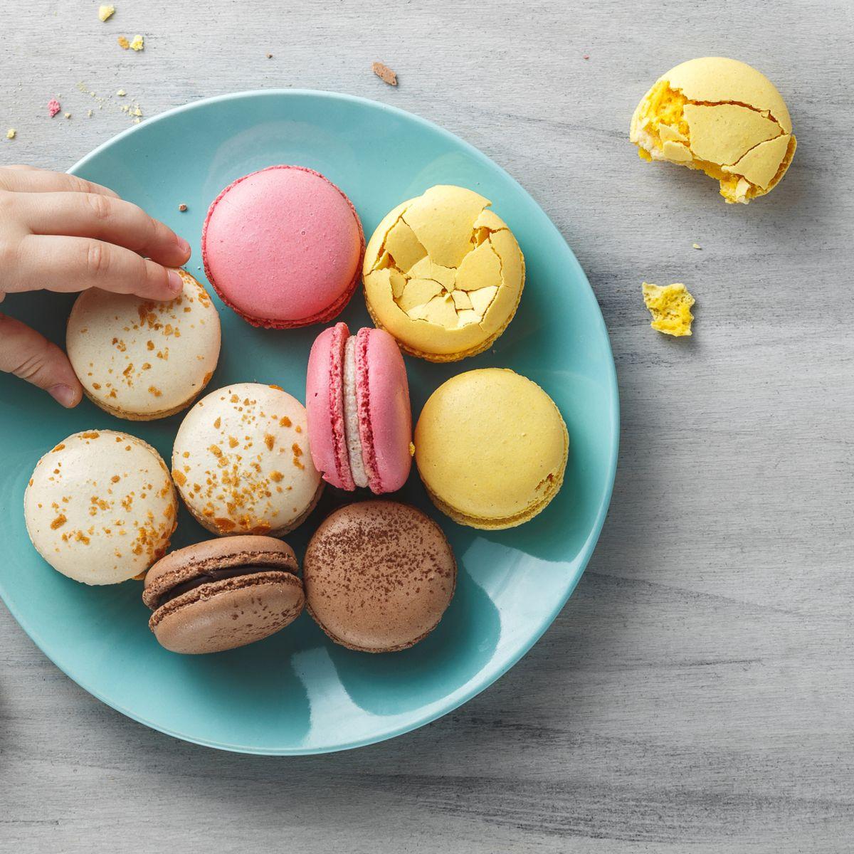 macarons-