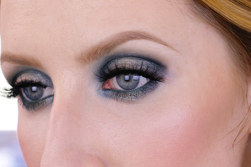metallic-marmaid-makeup