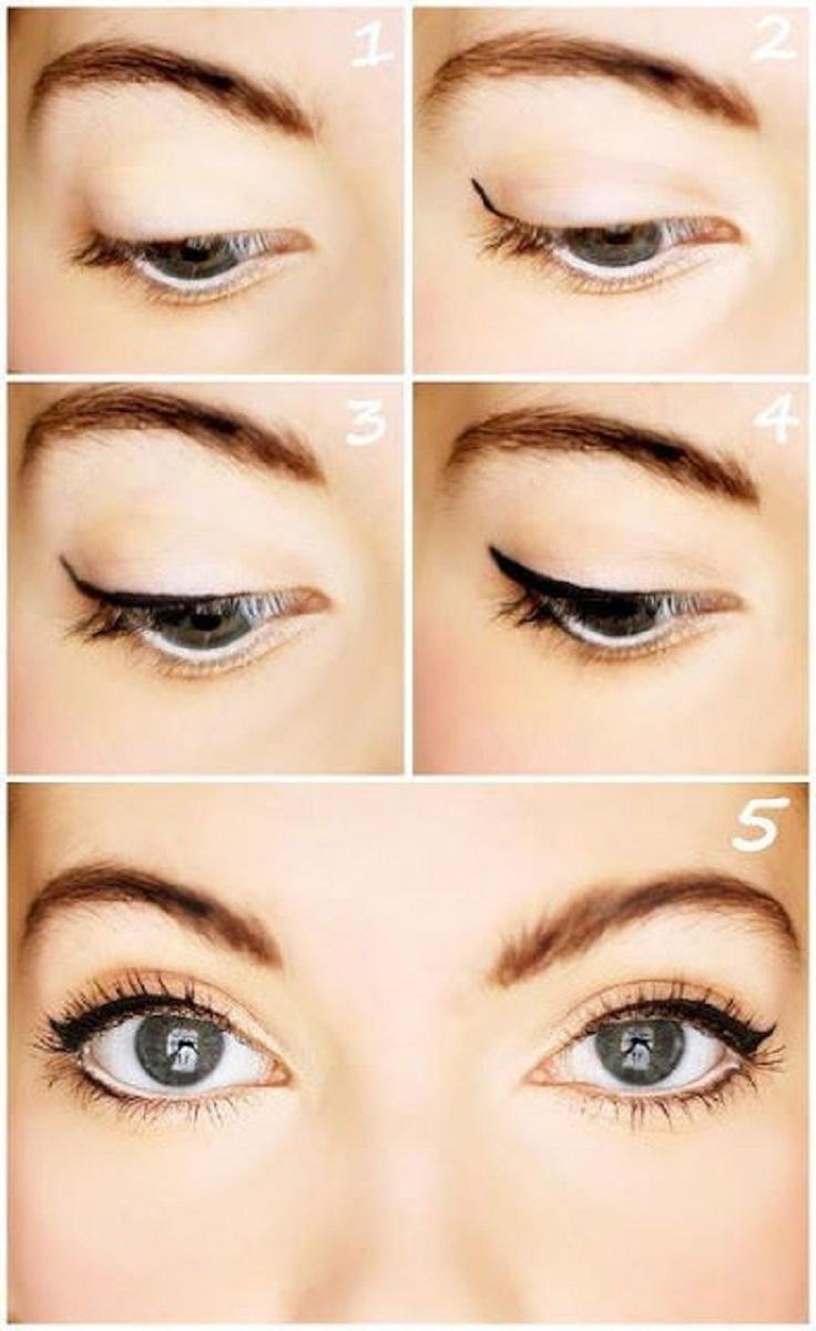 natural-eyeliner-look