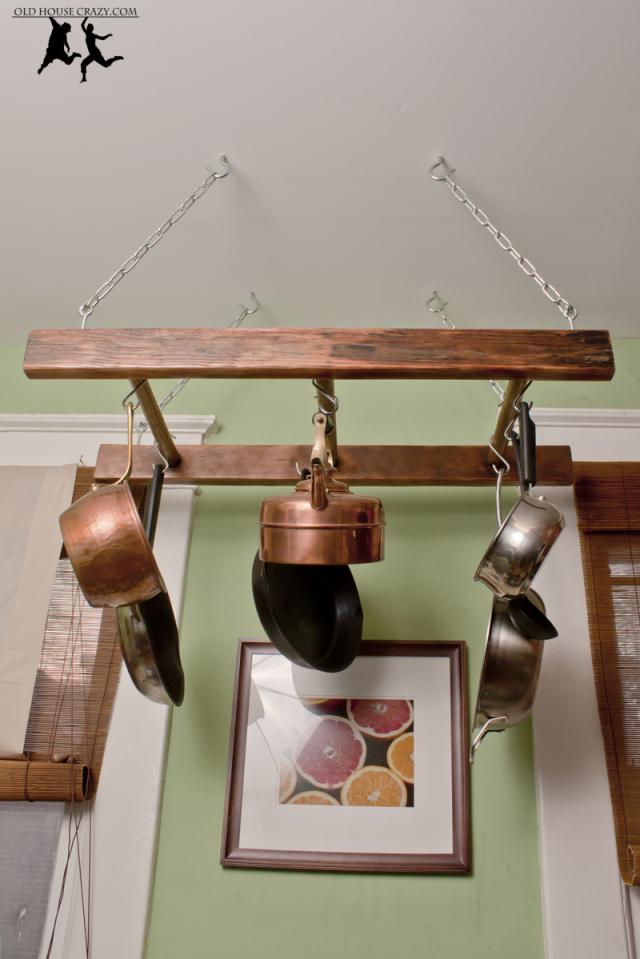 old-house-crazy-antique-ladder-pot-rack-diy-03
