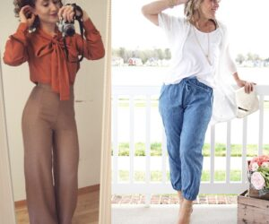 Top 10 Sewing Patterns for Stylish Pants