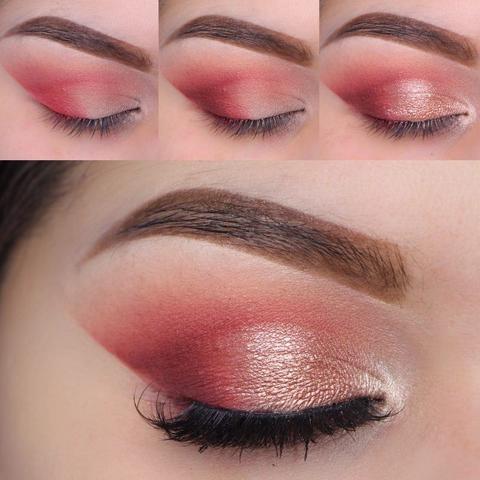 romantic-rose-makeup-look-