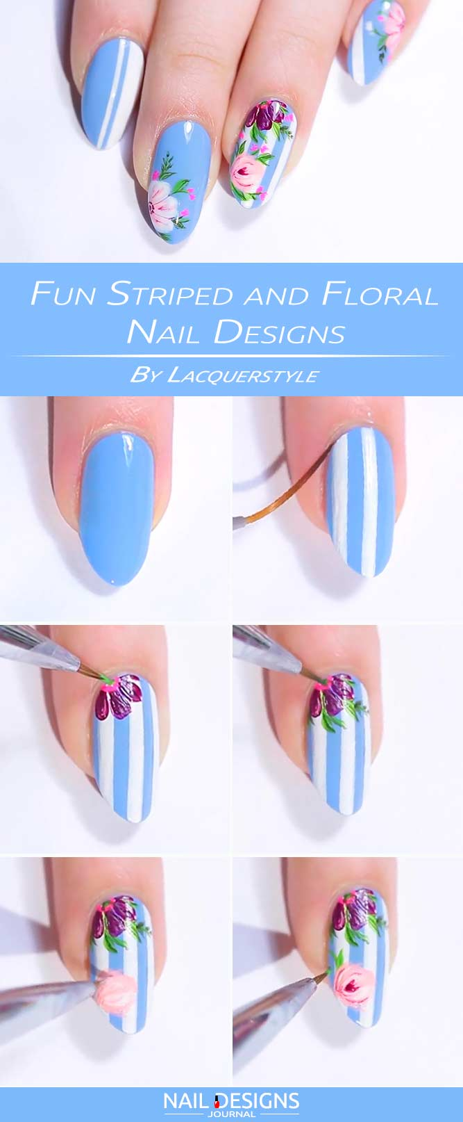 striped-and-floral-design-