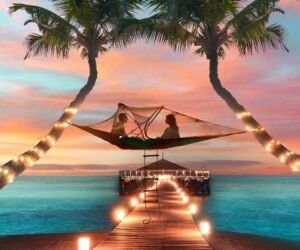 Top 10 Most Exotic Photos of The Maldives Islands
