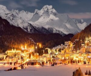 Top 10 Best Winter Wonderland Places