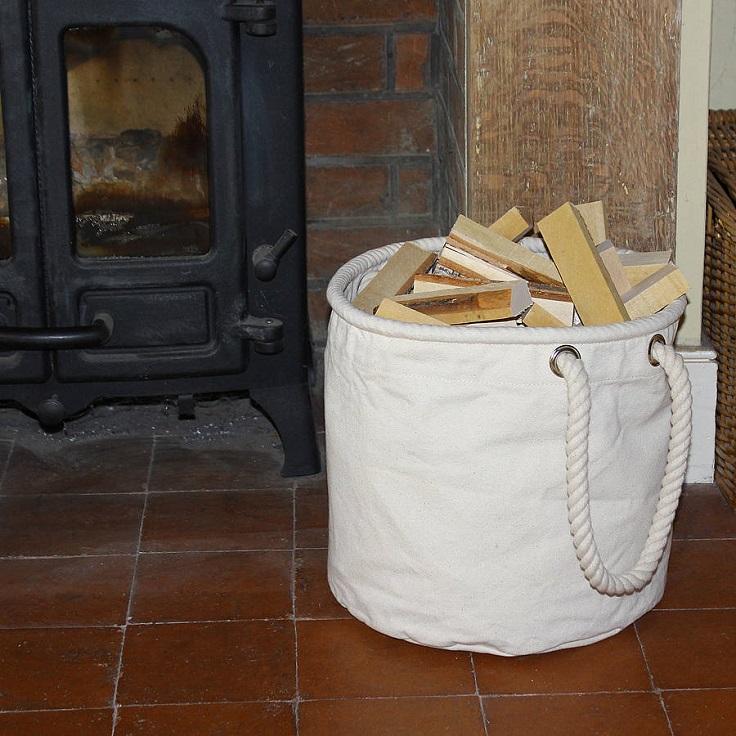 timber-storage