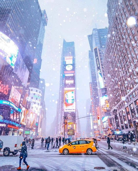 time-square-in-snow-