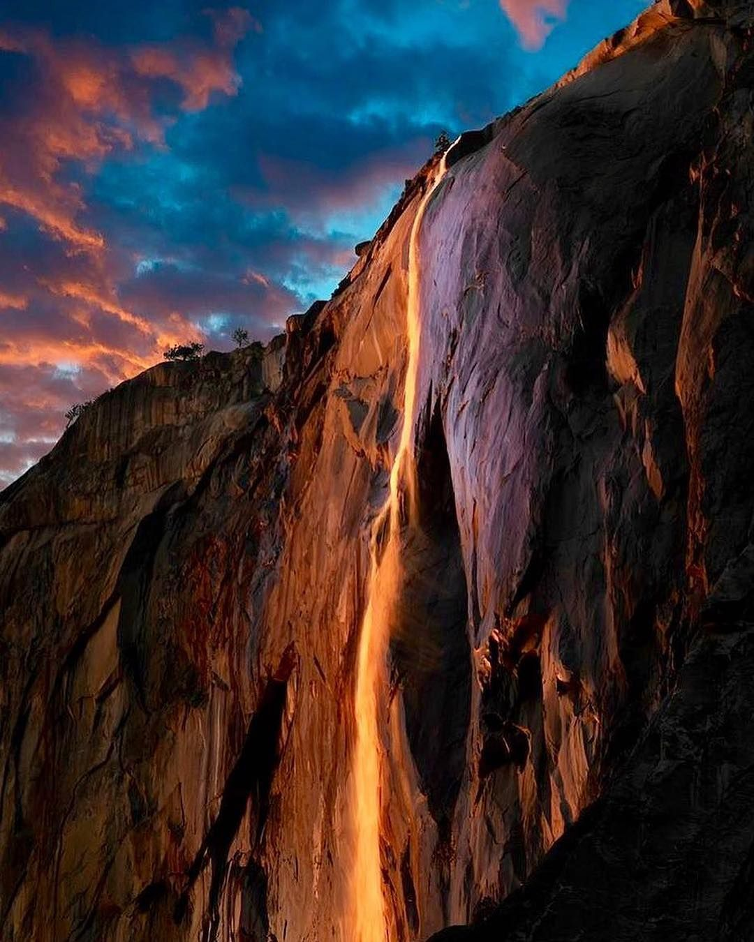 waterfall-on-fire-