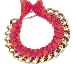 Top 10 Trendy DIY Chain Necklaces