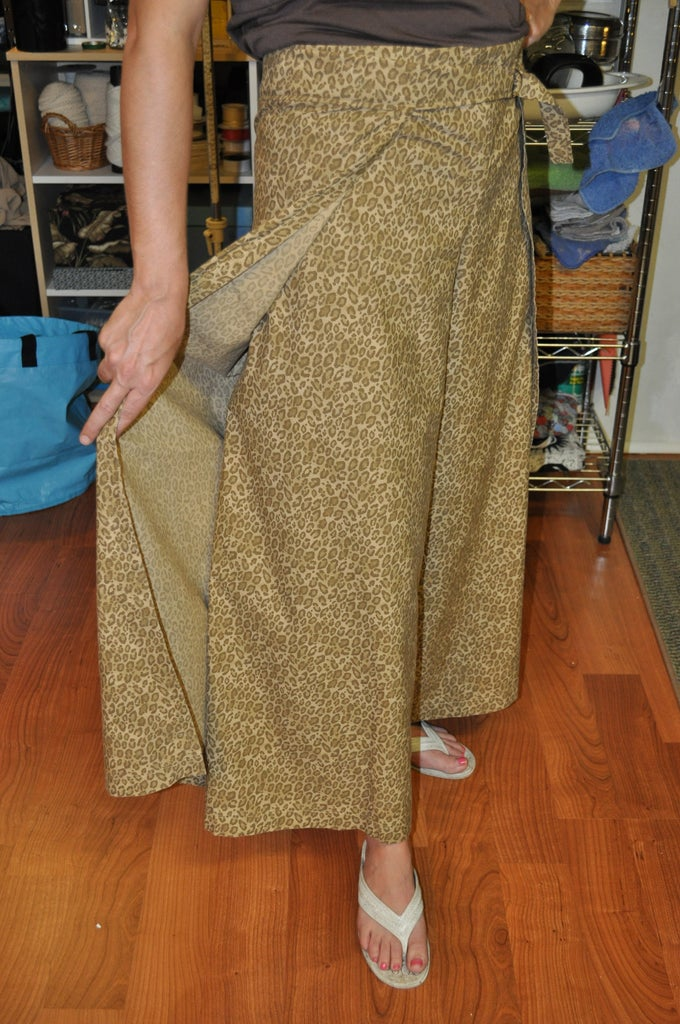 wrap-pants