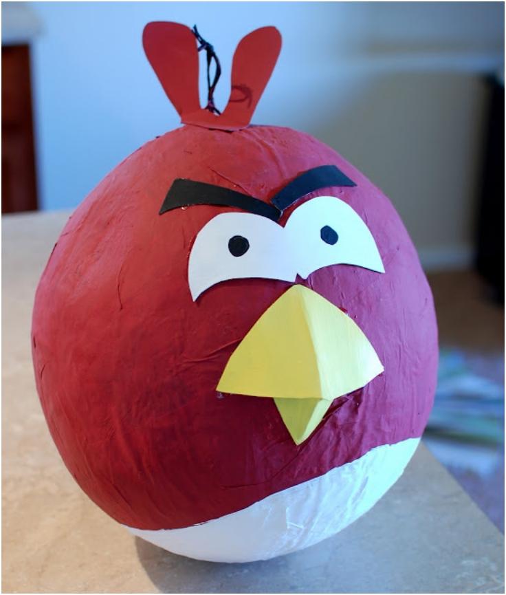 Top 10 Smashing DIY Piñatas