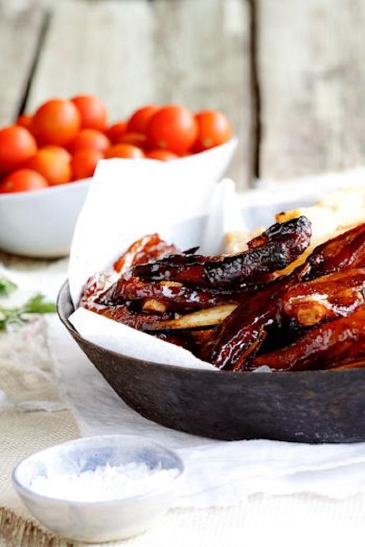 Asian-ribs