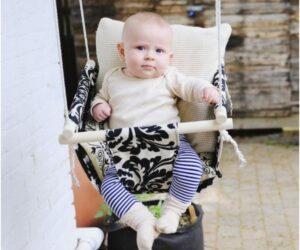 Top 10 Best DIY Baby Gear