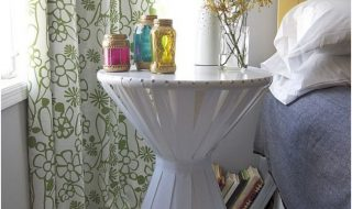 Top 10 Excellent DIY End Tables | Top Inspired