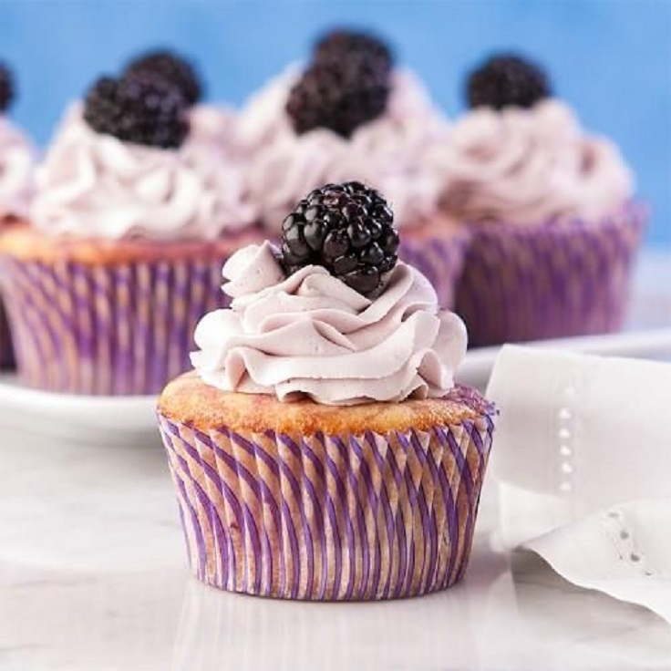 Top 10 Best Gluten Free Cupcakes - Top Inspired
