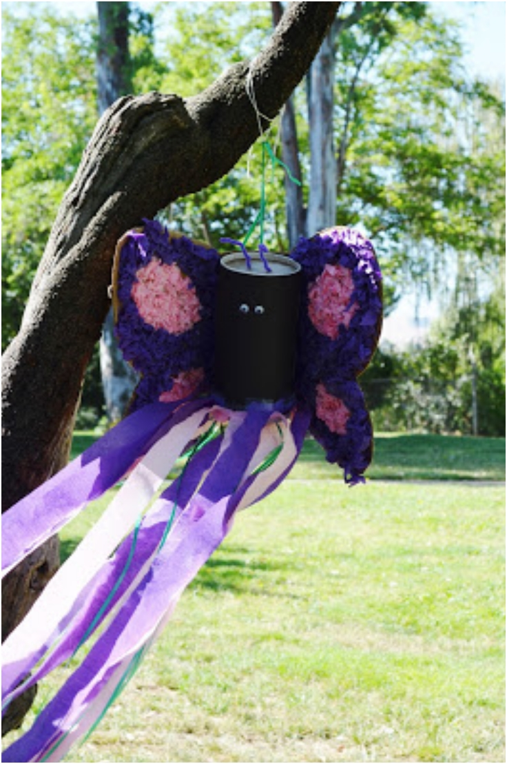 Butterfly-Pinata-Tutorial