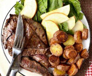 Top 10 Marinated Steak Specialties