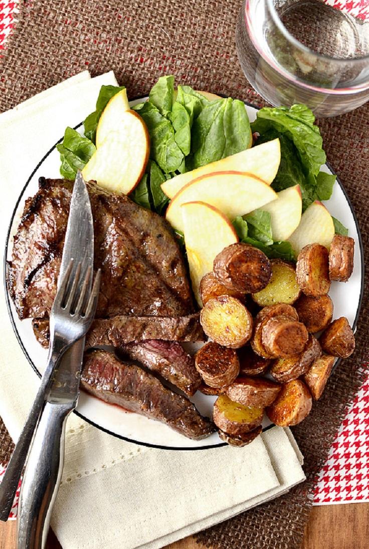 Top 10 Marinated Steak Specialties | Top Inspired