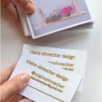 Top 10 Creative And Inexpensive DIY Business Or Calling Cards   Top Inspired