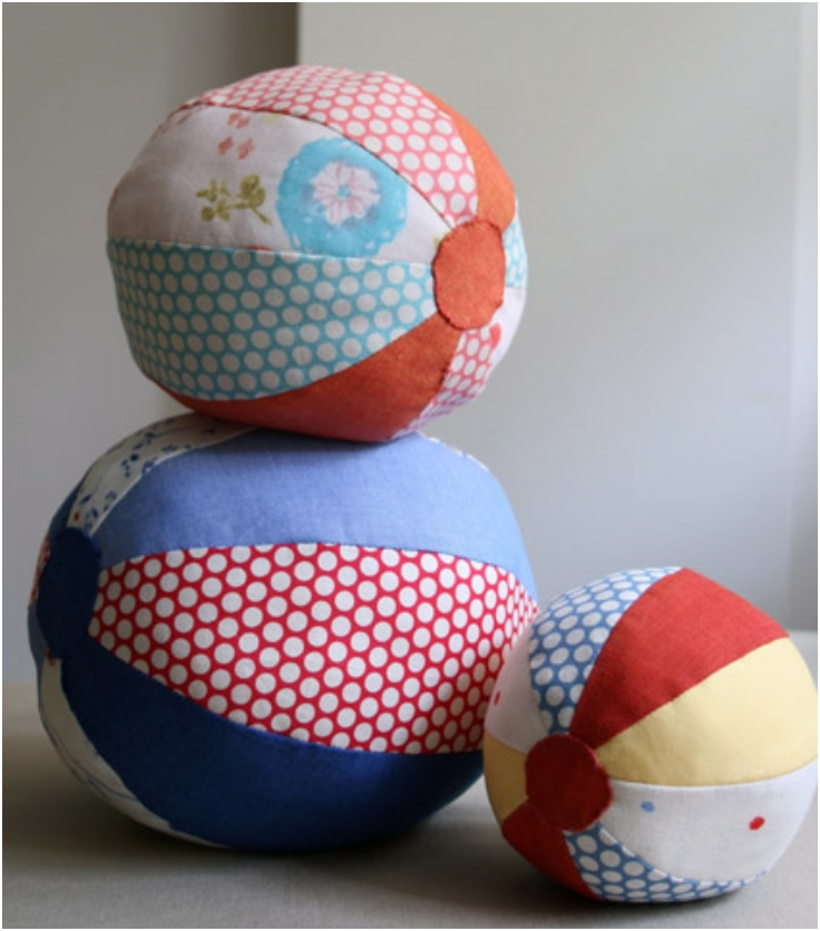 Top 10 Fun And Stimulating DIY Baby Toys - Top Inspired