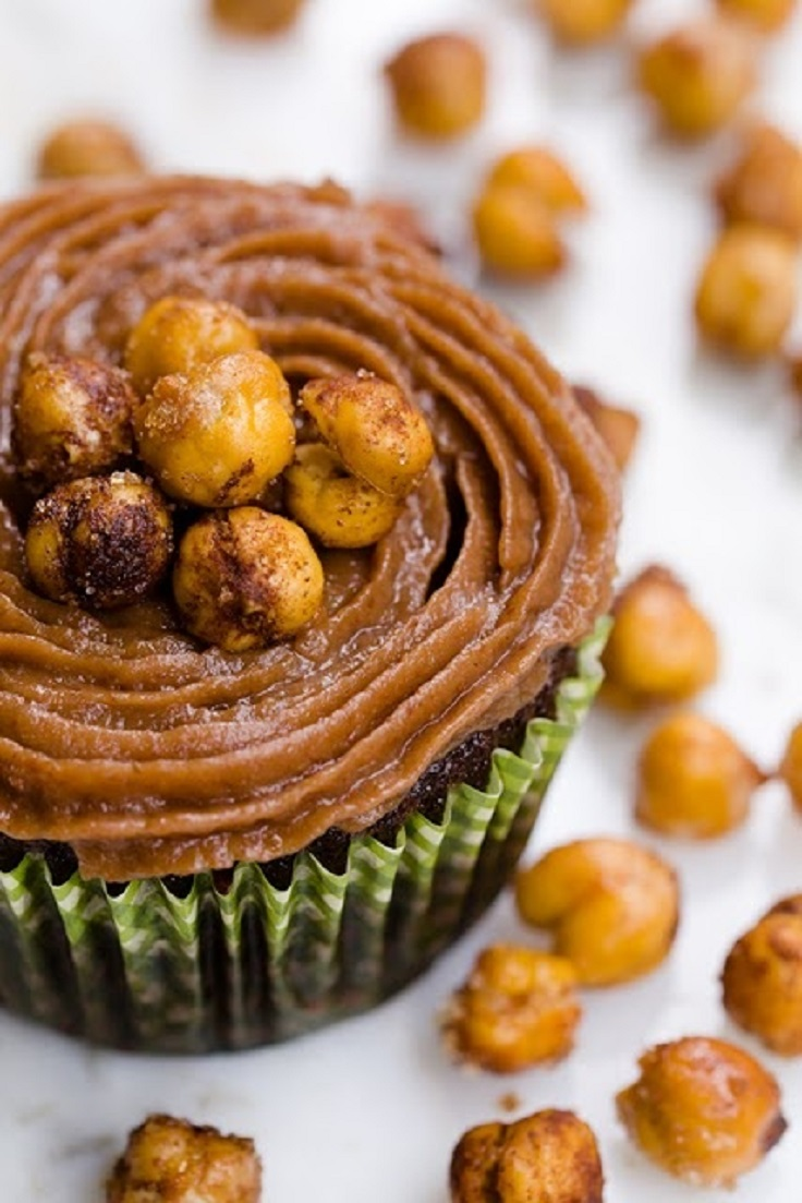 Gluten-Free-Chocolate-Cupcakes-Made-With-Garbanzo-Bean-Flour