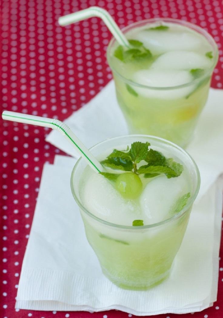 Green-Grape-Spritzer