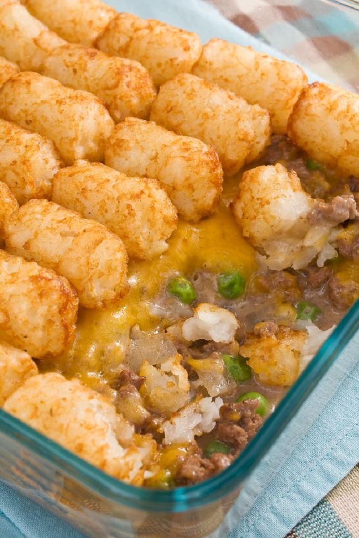Ground-Beef-and-Tater-Tot-Casserole
