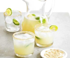 Top 10 Non-Alcoholic Drinks for St. Patrick's Day