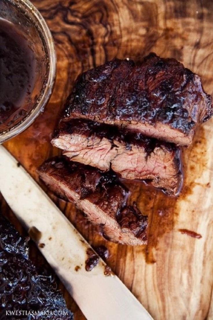 Jack-Daniels-Marinated-Steak