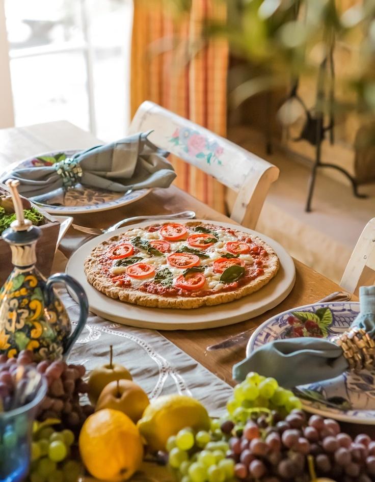 Paleo-Pizza-Margherita