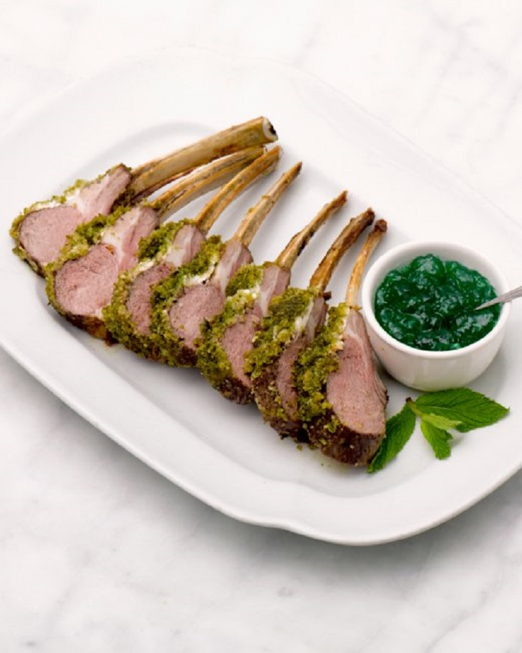 Roast-Rack-of-Lamb