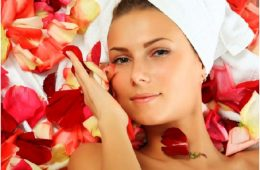 Top 10 DIY Beauty Products From Your Valentine's Roses   Top Inspired