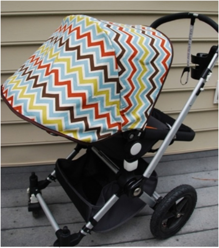 Sew-A-New-Canopy-For-A-Stroller