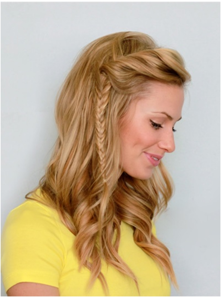Side-Twist-Fishtail-Braid