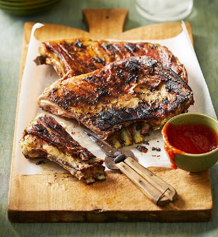 Top 10 Best Lamb Ribs Recipes | Top Inspired