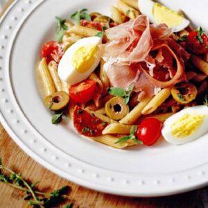 Top 10 Healthy Pasta Salad Ideas | Top Inspired