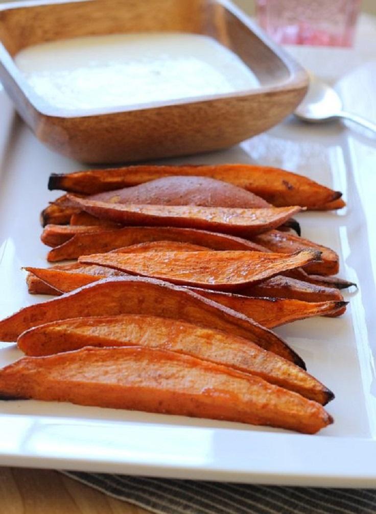 Spicy-Sweet-Potato-Wedges