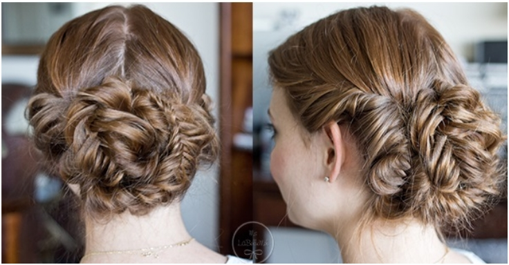 Summer-Bridal-Fishtail-Updo