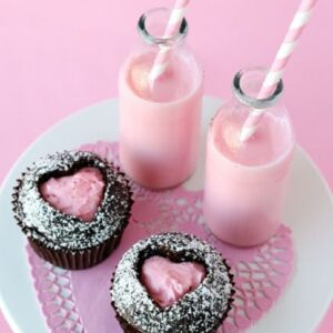 Top 10 Creative Valentine's Day Cupcakes | Top Inspired