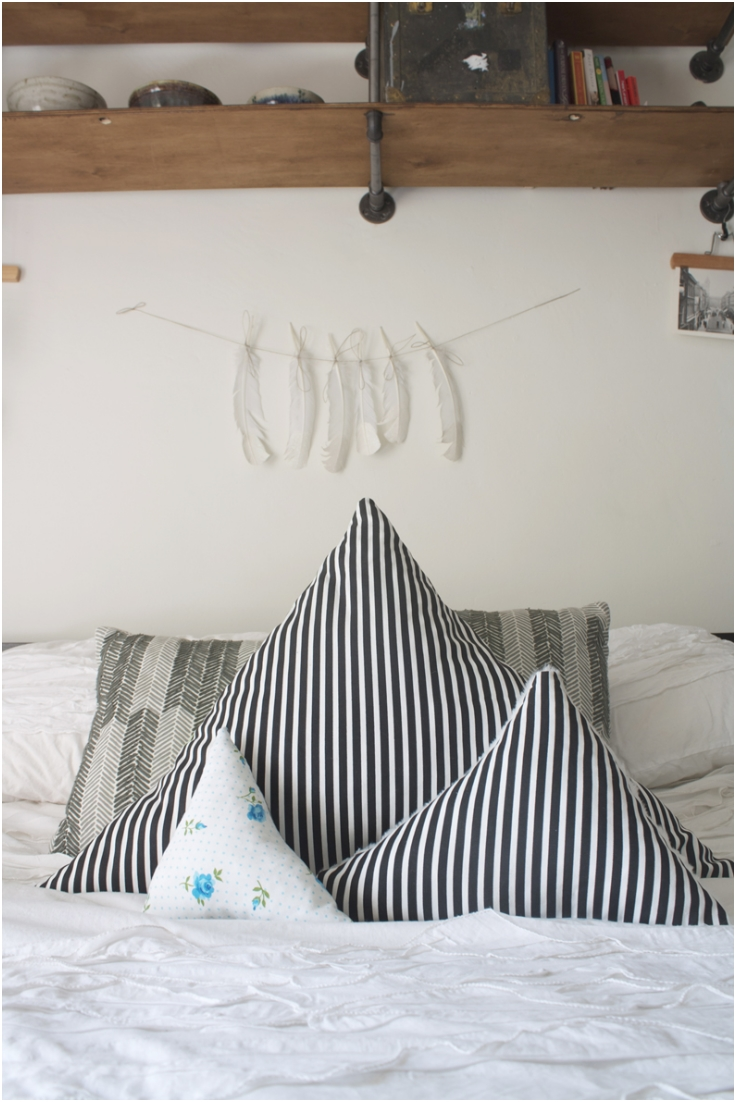 Top 10 Adorning And Functional DIY Pillows | Top Inspired